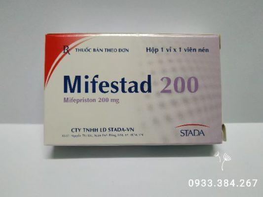 mifestad 200